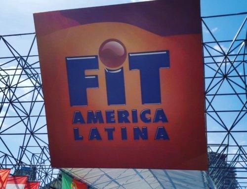 HSLatam y parceros presentes en la feria FIT Buenos Aires